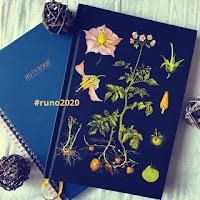 Lukuhaaste 2020