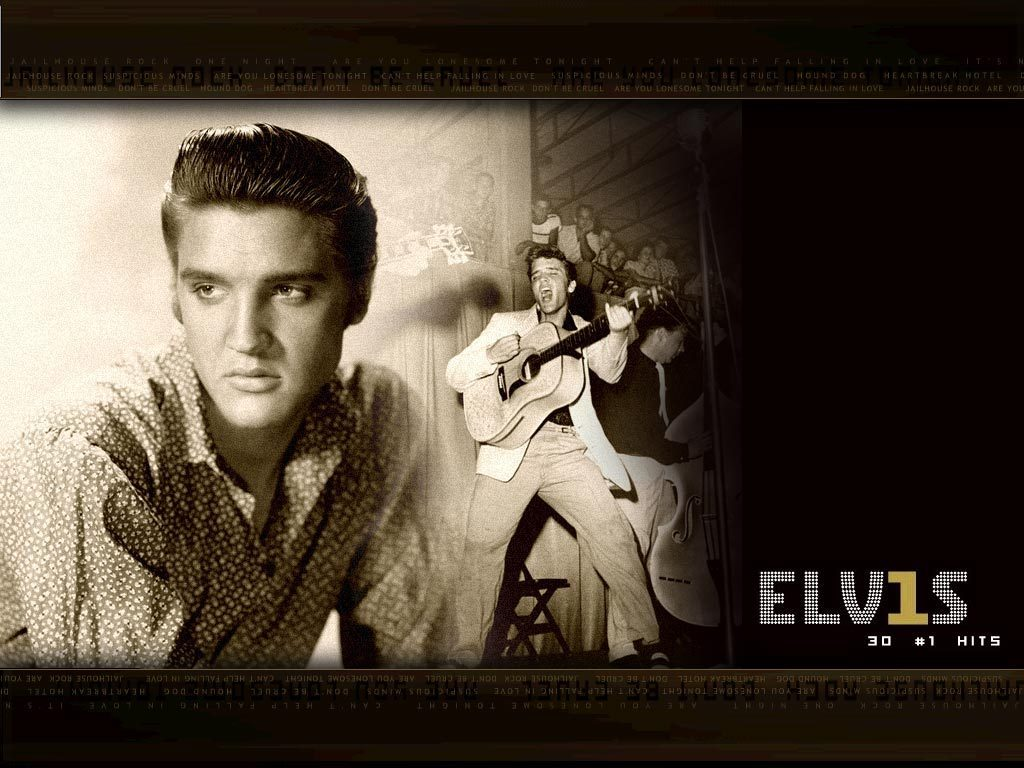elvis presley wallpapers 01 - photo #22