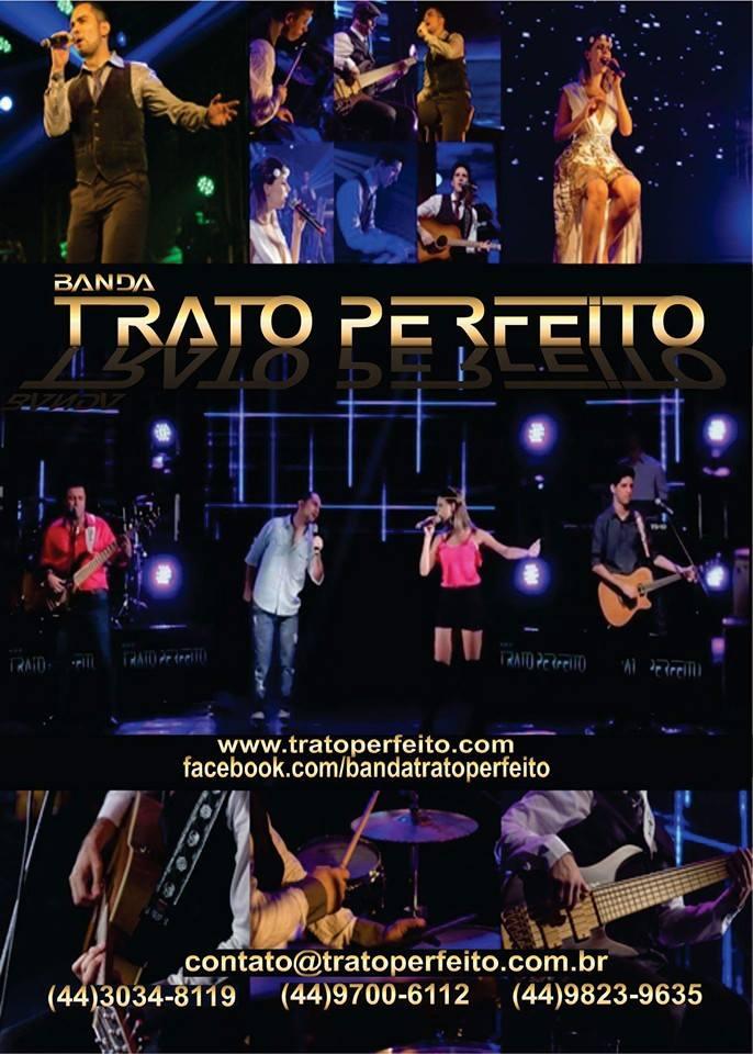 BANDA TRATO PERFEITO
