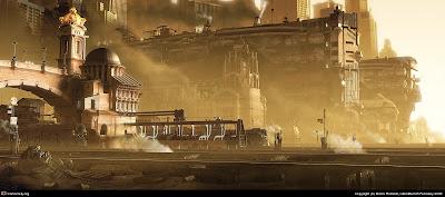 Imágenes Steampunk