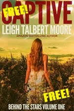 "**""Captive"" IS FREE!**"