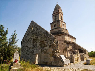 Iglesia de Densus