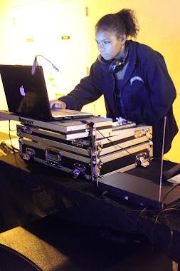 DJ Brandy