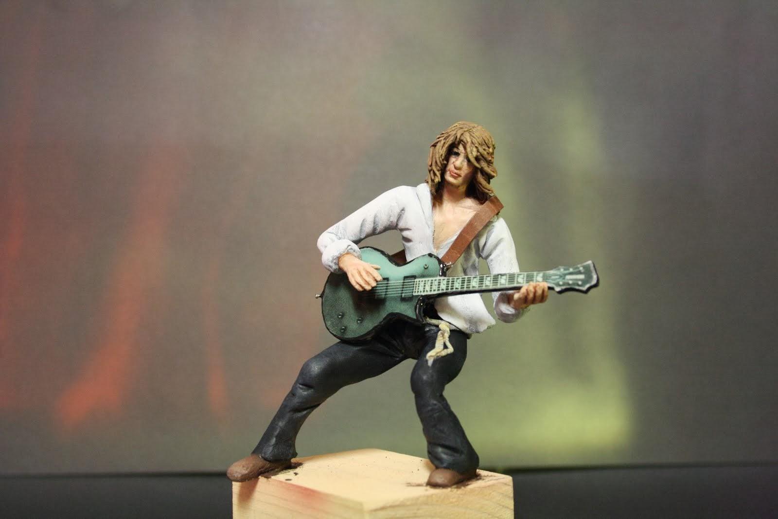 Figura de Rock