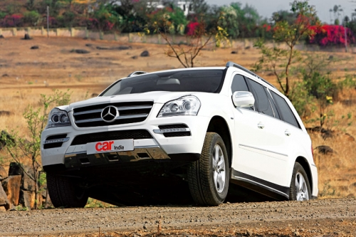 Mercedes benz gl class 500 4matic car prices photos specs for Mercedes benz gl 500 4matic 2010