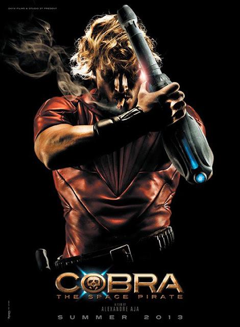 Cobra จงอางสายฟ้า
