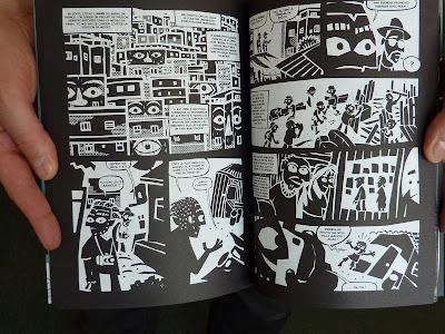 Photo de la favela : voir les 5 photos du livre