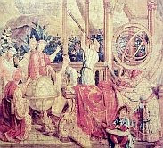 Jesuit astronomers