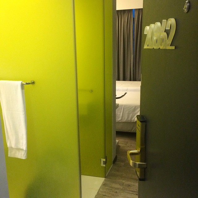 Experience XYZ Deluxe Room on Tower 2 Annex First World Hotel Genting Highlands