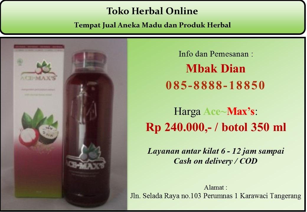 Toko Herbal Sentosa