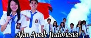 Jadilah Legenda ( Ost Anak Anak Indonesia )