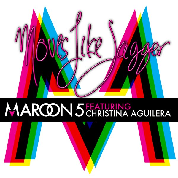 Nails by Kayla Shevonne: Music Video Nail Art Series - Maroon 5 ...