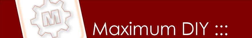 MaximumDIY