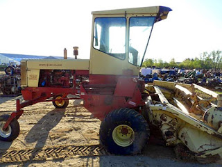EQ-24295 New Holland 1495