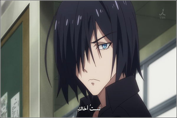الحلقة الأولى مترجمة  || 01 Starzi-Anime || Mahou Sensou Ms_01