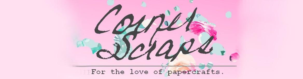 Corner Scraps