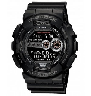 Jam Tangan CASIO G Shock GD-100-1B
