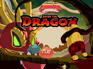 Kung Fu Panda Enter The Dragon | Juegos15.com