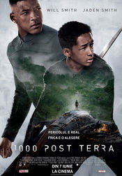 After Earth (2013)| Filme Online