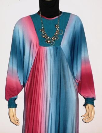 Grosir Baju Muslim Murah Online Tanah Abang Gamis Jubah