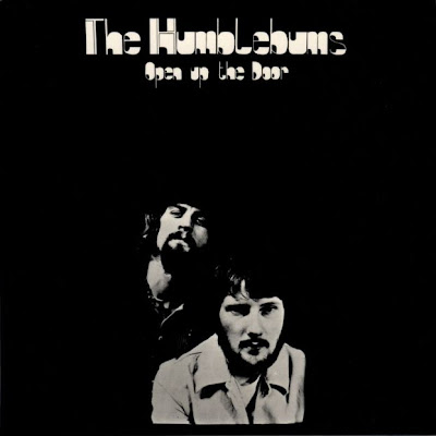 The Humblebums - Open Up The Door 1970 (UK, Folk-Rock, Pop-Rock)