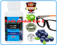 Eye Care Softgel Produk Green World