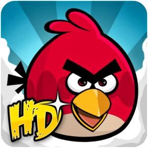 Gambar Angry Birds 2014 Wallpaper HD Lucu Terbaru