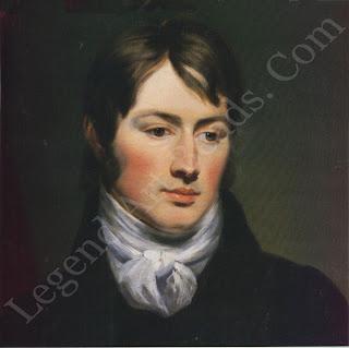 Johan Constable