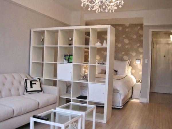 Separar ambientes decorar tu casa es - Mamparas separadoras de ambientes ...