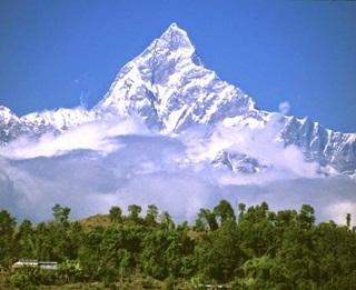 7 Gunung Paling Berbahaya Di Dunia