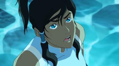 Avatar: The Legend of Korra Book 2 – Episode 8 Subtitle Indonesia