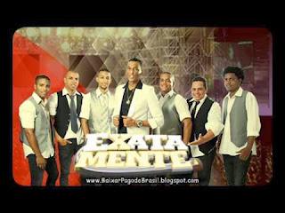 Musica Grupo Exatamente - Essa Mina Sai (2014)