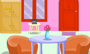 Gathe Escape Small House