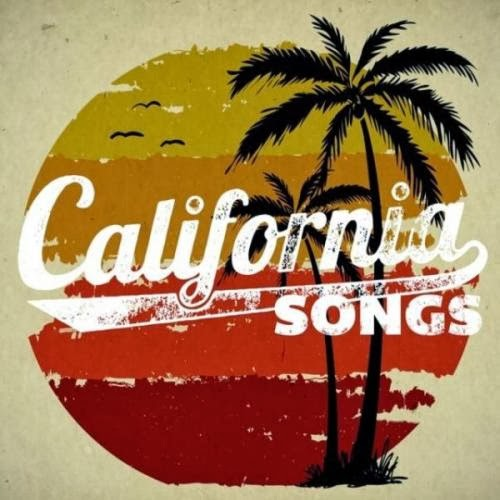 California Songs - 2013