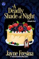 A Deadly Shade of Night (A Bespoke Novel)