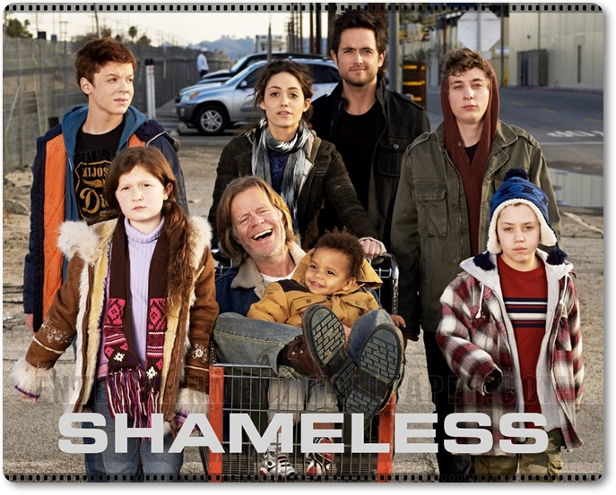 Shameless Season 1 (2011)