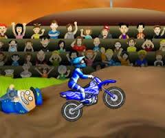 Hız Motorsikleti