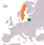 Sweden + Lietuva