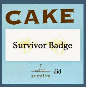 Survivor Badge