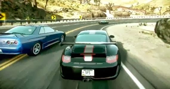 Need For Speed Run Free Download Full Version
