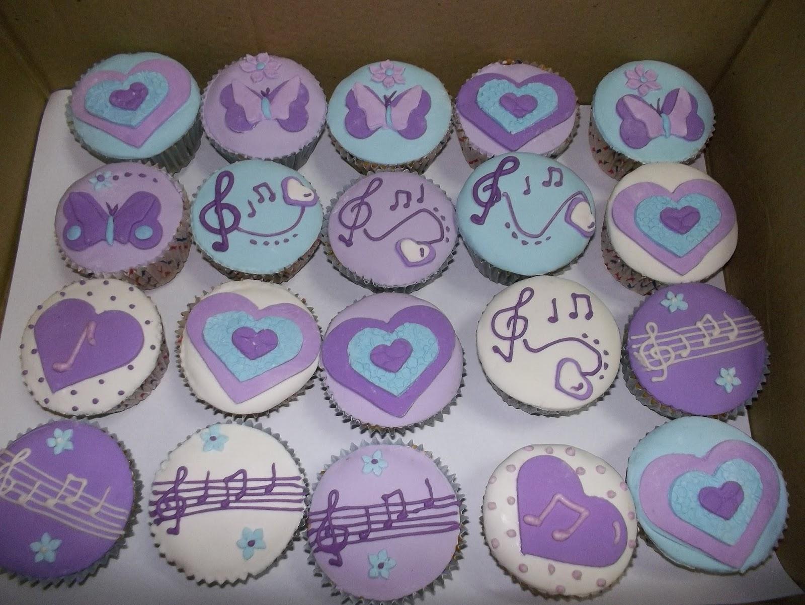 Imagen de torta de violeta - Imagui