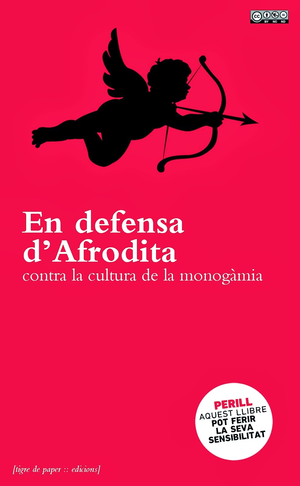 En Defensa d´Afrodita