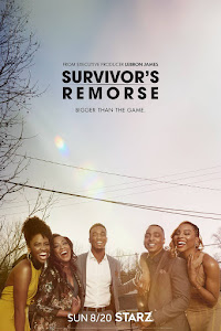 Survivor's Remorse Poster