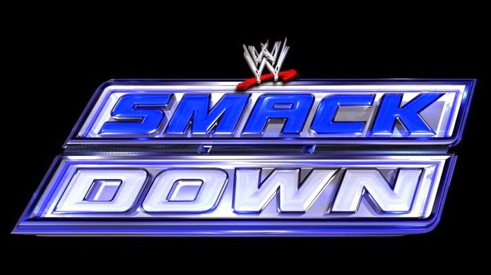 WWE SmackDown 19-9-2014