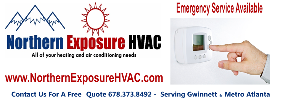 HVAC Gwinnett | Northern Exposure HVAC