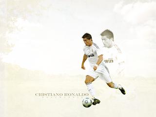 Cristiano Ronaldo Picture 2012