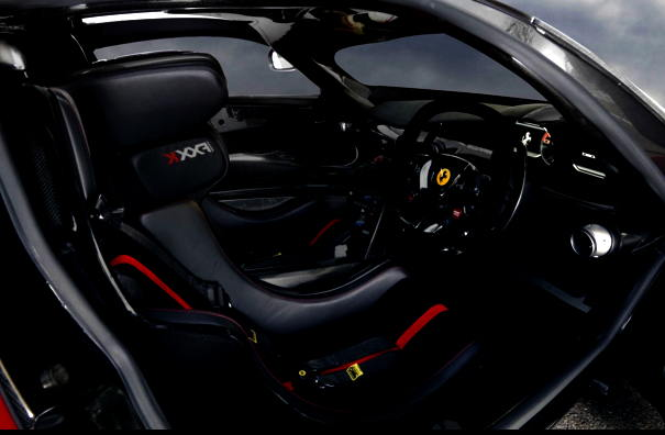 Ferrari FXX K 2015 Car Review