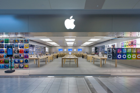 Apple Dadeland Mall Miami