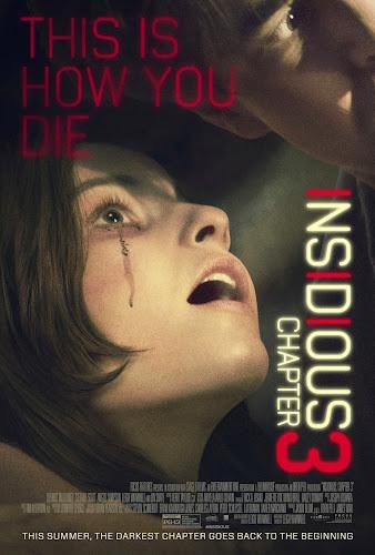 ตัวอย่างหนังใหม่ - Insidious: Chapter 3 (วิญญาณตามติด 3) ซับไทย poster 6