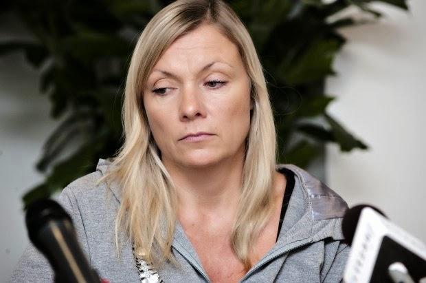 min kones fisse Sommerland Sjælland kort